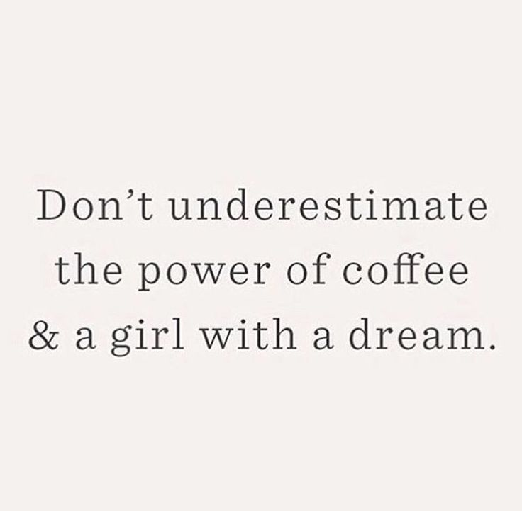 coffee + a dream @dcbarroso