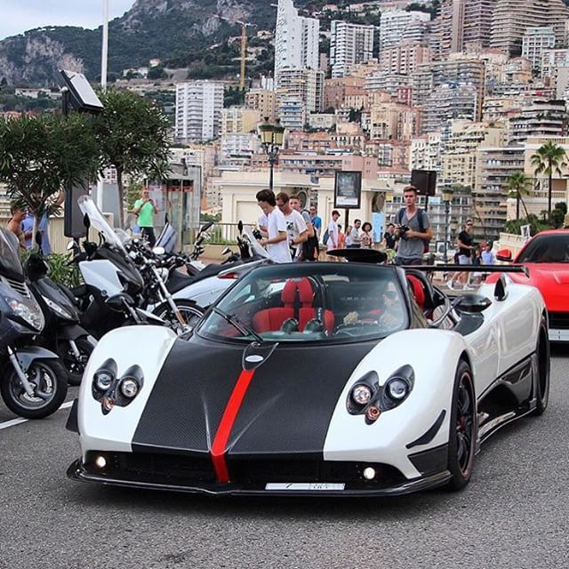 194 Best Images About Pagani On Pinterest