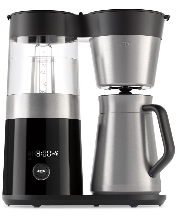 Oxo Coffee Maker Red Light : Oxo 8710100 9-Cup Coffee Maker Products Pinterest Shops, Cups and Products