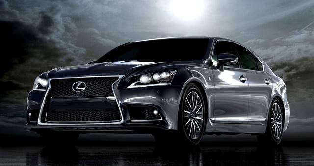 Lexus Ls Best Luxury Cars: Release Date And Price 2016