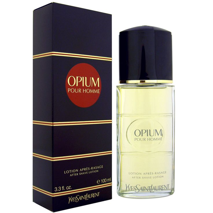 YSL Opium Pour Homme Aftershave 100ml- http://www.siboom.co.uk/ysl-belle-d-opium-90ml-edp-womens-perfume_offers.html |