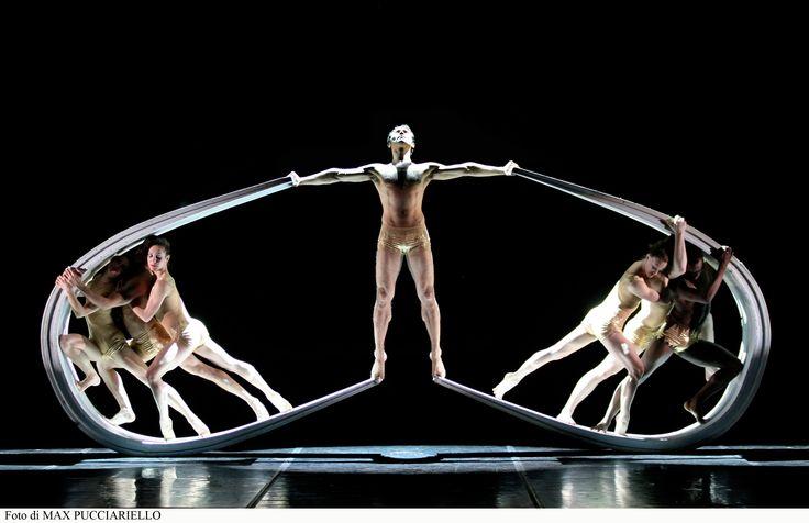 Risultati immagini per Momix. Istantanee di danza