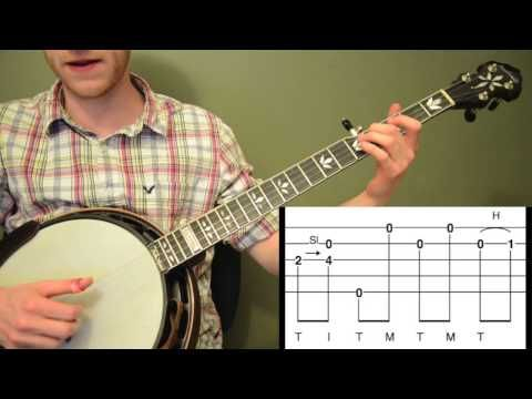 1000+ images about Banjo tabs on Pinterest