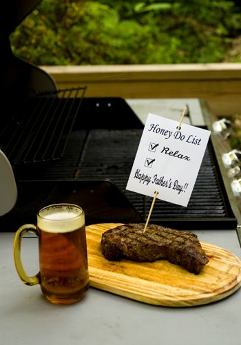 unique father's day celebration ideas
