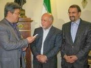 Iran: Oil Min - MOU on broader cooperation with Russia to be finalized soon