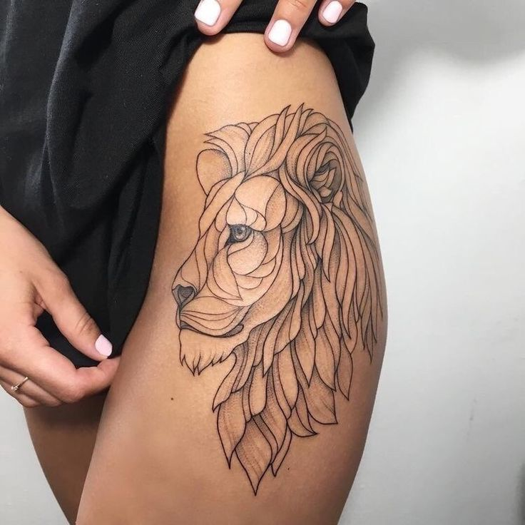 Shared by xaubs. Find images and videos about aesthetic, tattoo and theme on We Heart It - the app to get lost in what you… | Hip tattoo, Hip tattoos women, Tattoos