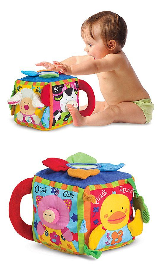 Baby Interactive Toys 106