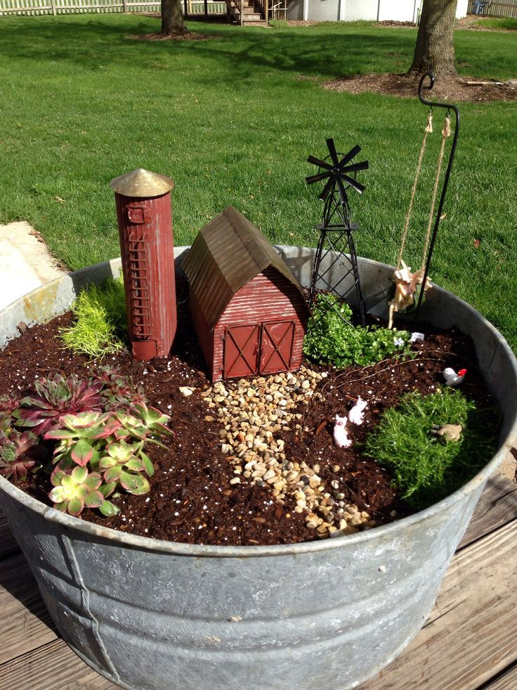 Fairy Garden Ideas For Small Spaces 171 best small spaces ideas & inspiration images on pinterest