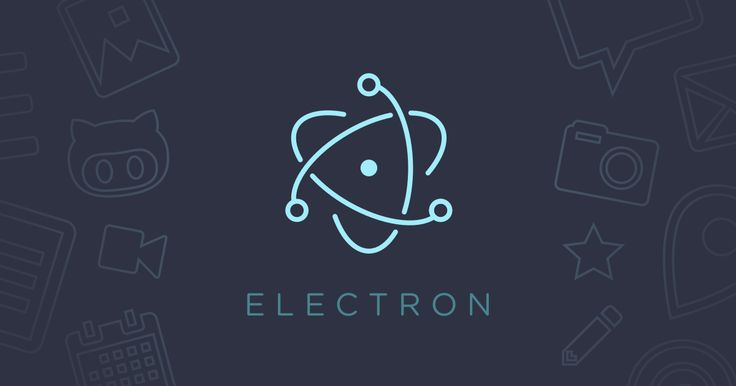 Electron esteemed as the future of the desktop applications allows web application developers to build desktop Node.js applications, all with the sublime GUI's help. A framework, Electron that creates native applications is driven by web technologies - HTML, CSS, JavaScript. 'Neath you…