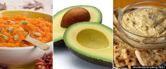 Seven Surprisingly High-Fiber Foods! #health #nutrition #diet