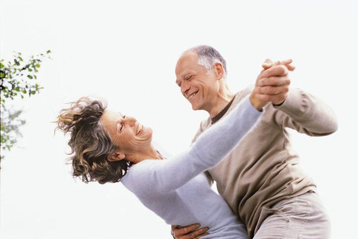 Bailar puede rejuvenecer el cerebro