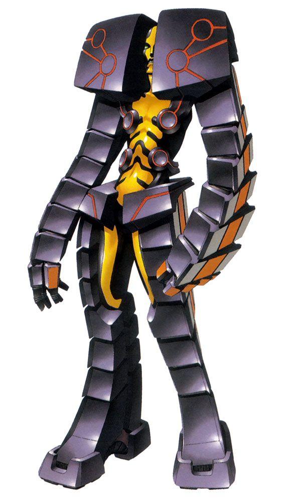 Persona - Prometheus