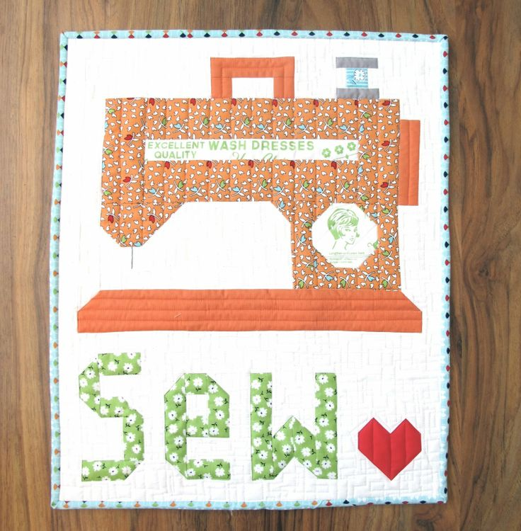 Bee In My Bonnet: Cut. Press. Sew. Quilt. - A New Pattern and Announcing a New Sew Along! ...