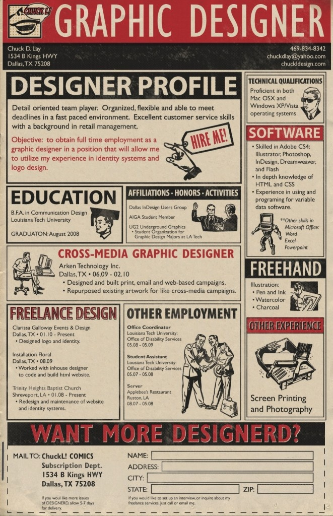 The 21 best images about Resumes on Pinterest Behance, Cv ideas - graphic design resume examples 2012