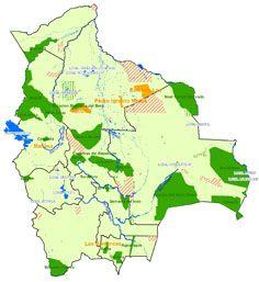 MadalBo: Hipocresía Gubernamental en Areas Protegidas