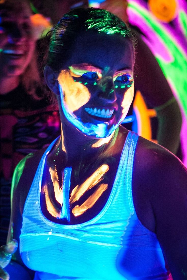 So it looks like I will be doing the Electric Run in MIAMI, FLORIDA with my sister this year in November. She said she would do it so I'm holding her to it!!! SUPER EXCITED!!!!!!!!!!!!!