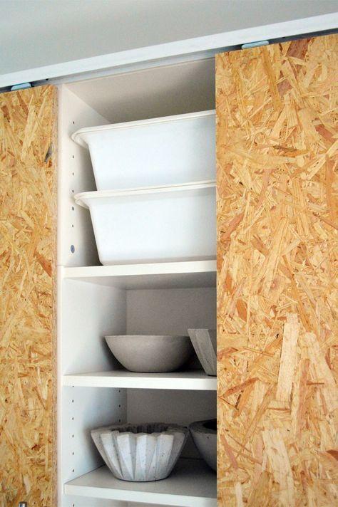 die besten 25 schiebet renschrank selber bauen ideen auf. Black Bedroom Furniture Sets. Home Design Ideas