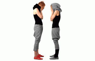 DŻEDAI : Spodnie / kominokaptury / torby odblaskowe / Dżeda...