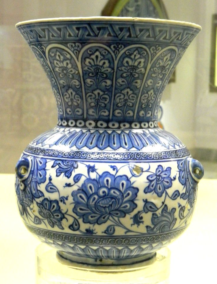 1510-15, Çinili Köşk