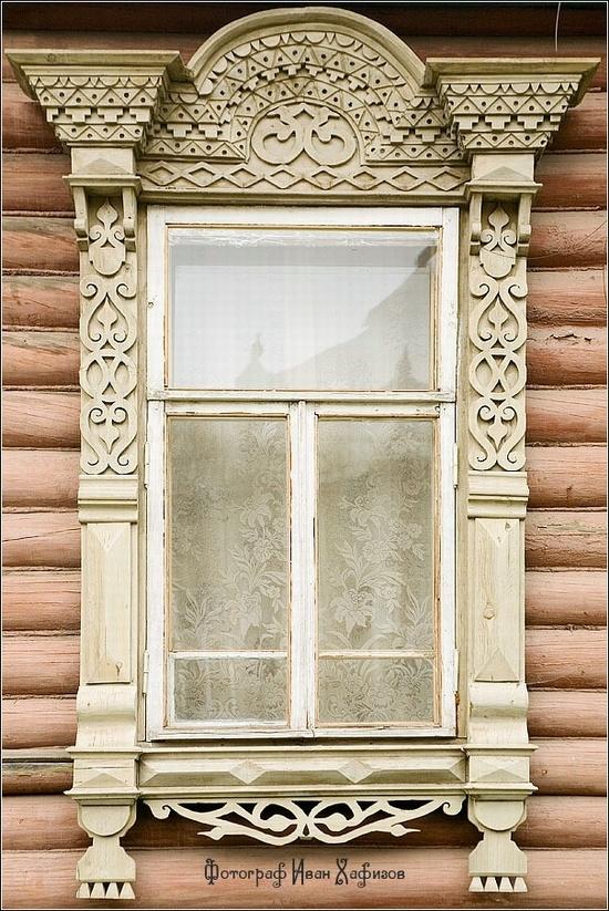 Russia architecture...