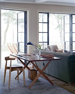 25 Best Desk Behind Couch Ideas On Pinterest Eclectic