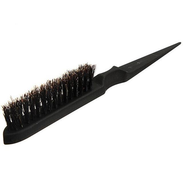 Wonder Brush Backcombing Brush