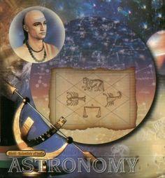 VARAHAMIHIR (499-587 CE) EMINENT ASTROLOGER AND ASTRONOMERA