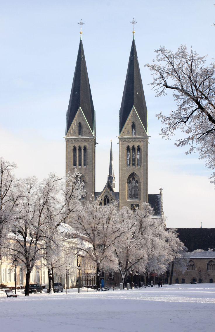 Dom, Halberstadt