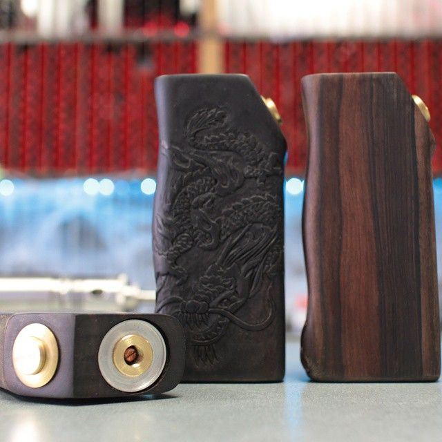 Best images about box mod luxury wooden enclosures
