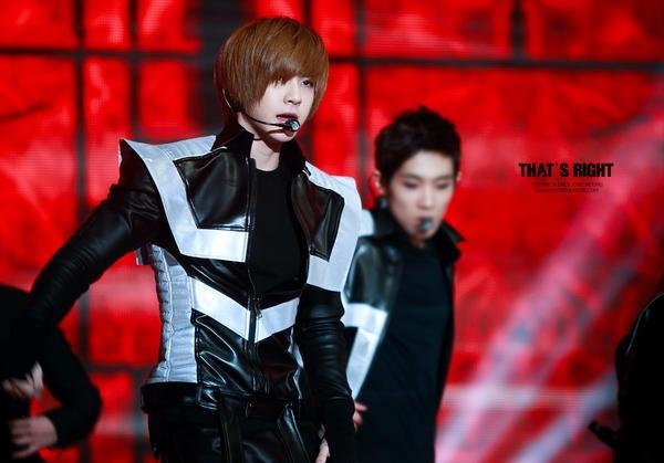 Oh Thunder ♥