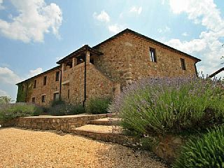 Holiday home for 18 people, with swimming pool, in Siena   Vacation Rental in Chiusdino from @homeaway! #vacation #rental #travel #homeaway