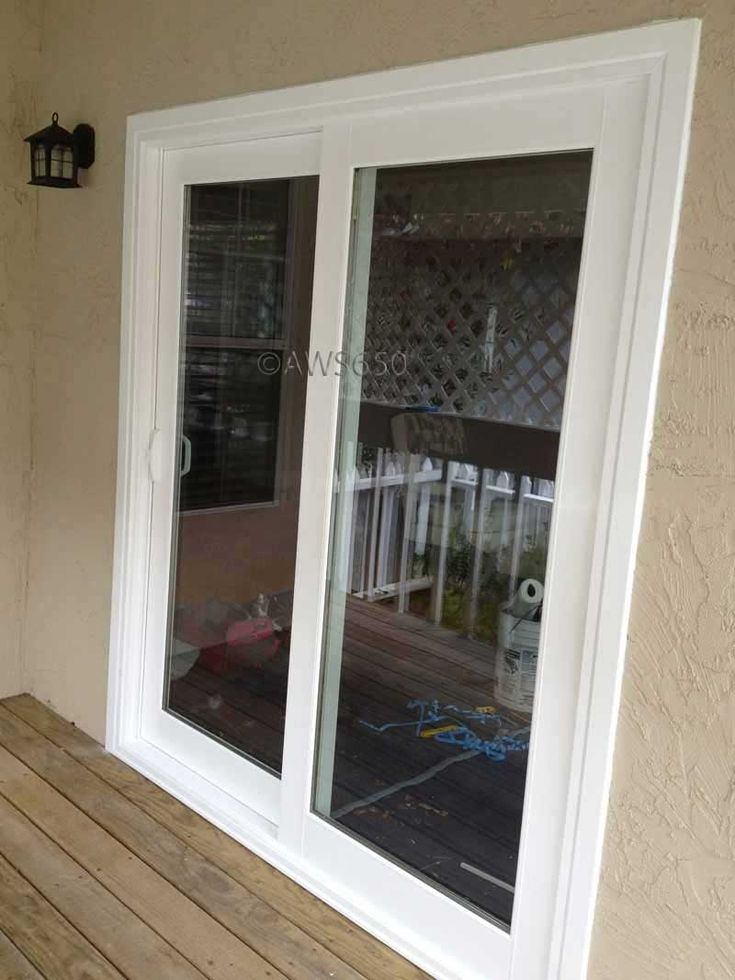 Best 25+ French patio ideas on Pinterest | Patio windows ...