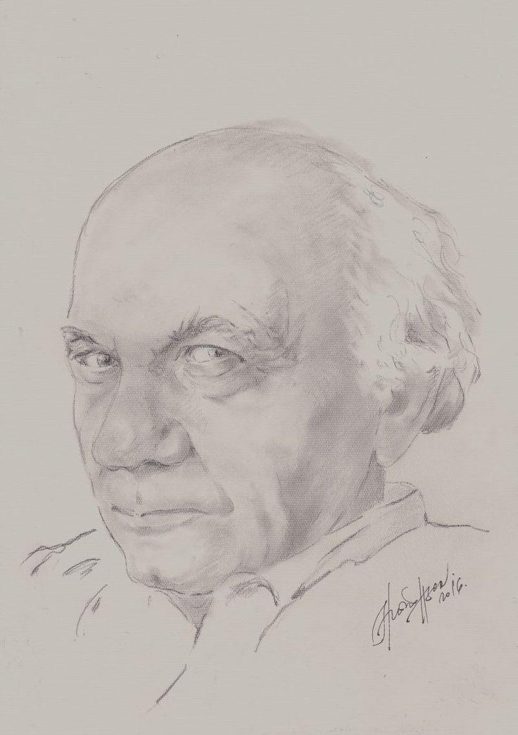 Illyés  Gyula  író.