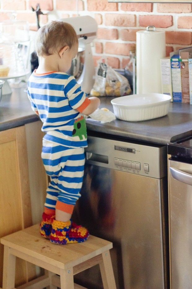 17 Best Images About Montessori Kitchens On Pinterest