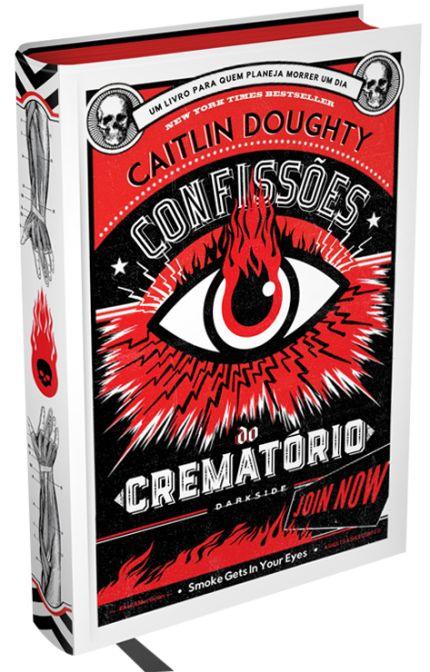 """Um livro para quem planeja morrer um dia. """"Uma menina nunca esquece seu primeiro cadáver."""" – Caitlin Doughty É a única certeza da vida. Então, por que evitamos tanto falar sobre ela? A morte é inevitável, sentimos muito. Mas pelo menos, como descobriu Caitlin Doughty, ficar a sete palmos do chão ainda é uma opção. Confissões do Crematório reúne histórias reais do dia a dia de uma casa funerária, inúmeras..."""