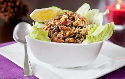 Le 10 migliori ricette con la quinoa - 10 ricette con la quinoa davvero semplici e buonissime da realizzare, 10 modi diversi e golosi per assaporare con gusto questa verdura. Scopritele insieme a noi!