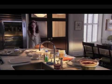 Kitchen. Gossip Girl ...