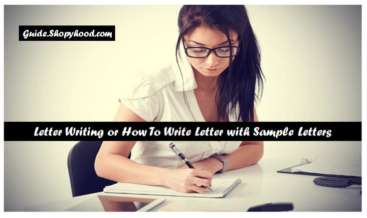 "If you Searching for How to Write letter. Then you are on right place. Today, I am going to share article on ""How to write letter ⁄ Letter writing ⁄ Letter Format with Sample Letters"". It is all in one article.   #business letter sample #formal letter sample #how to write letter #informal letter sample #letter writing #letters #sample letters"