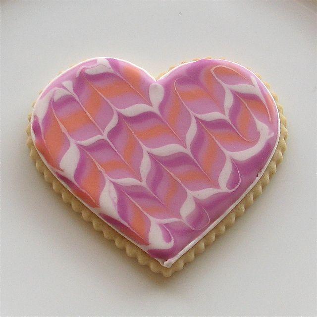 Heart Pretty Sweet 12