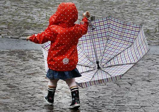 PRANOSTIKA NA STREDU 26.4.: Apríl zimný, daždivý, úroda nás navštívi