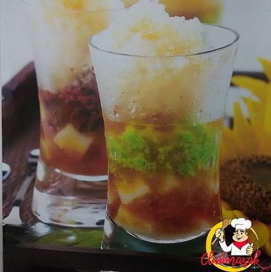 Resep Minuman Es Tapi, Resep Minuman Untuk Diet, Club Masak