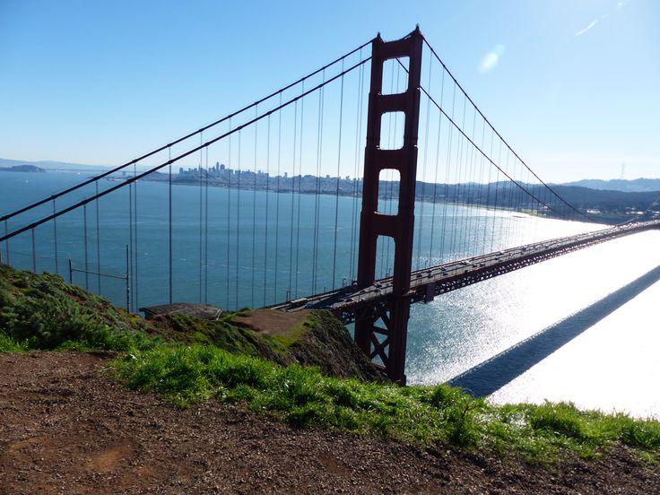 «The Golden State»: la California – Di Nadia Clementi (1ª parte)  Lo «Stato dell'oro» è una tappa immancabile di un viaggio on the road nel sud/ovest degli Stati Uniti  Il link http://www.ladigetto.it/permalink/61726.html