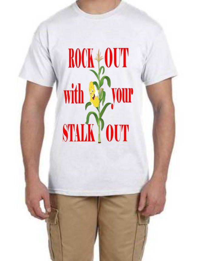 Husker shirt, Nebraska shirt, rock out shirt, Funny shirt, Mens football shirt, Nebraska, Mens gift, Husker gift, Cornhusker gear by jilovalcustoms on Etsy