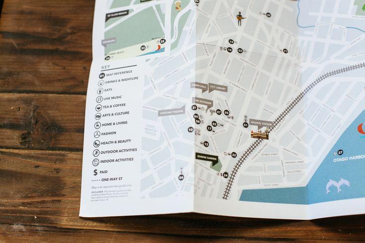 Dunedin Pocket Guide