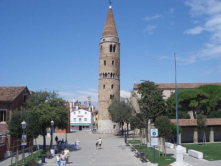 Sarà Caorle (http://it.wikipedia.org/wiki/Caorle) ad ospitare la terza edizione dei Giochi del Veneto