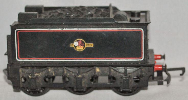 Best Vintage Triang 00 Gauge British Rail Tender R39 Built In 400 x 300