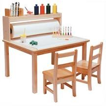 Arts U0026 Crafts Table For Two