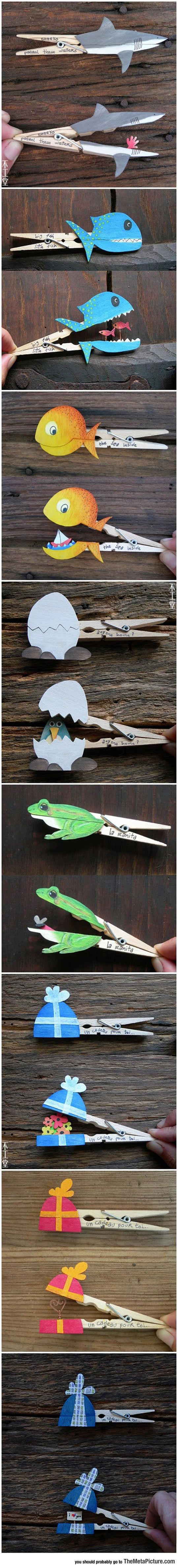 These are so cool. I need to do this for swag!