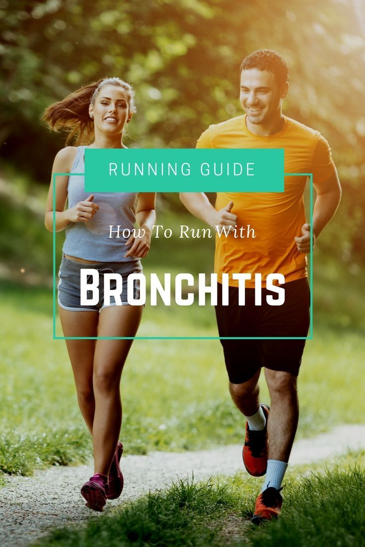 Bronchitis is a common viral infection that you may suffer from. Learn how running with bronchitis is possible and what safety precautions need to be taken.smoothiesrecossshealthy