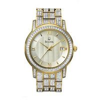 Bulova Watch for Men - Model 98B009 Was: $432.72 | Now: $402.61  Your Savings: $30.11